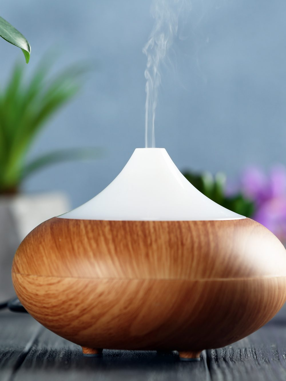 do essential oil diffusers really work