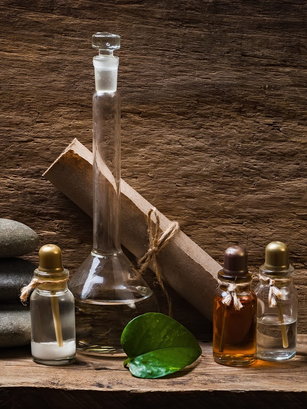 how to choose essential oil brands