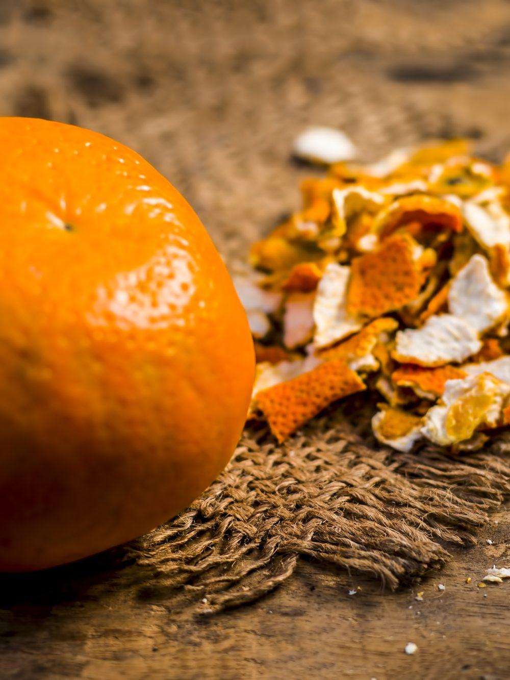 rhoot orange peel