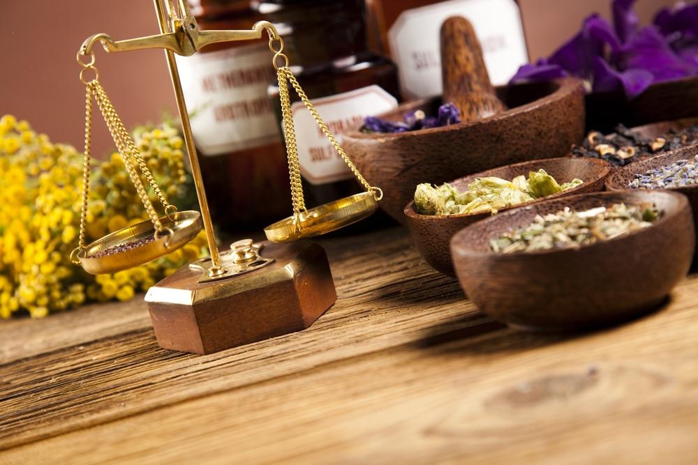 medicinal herbal tea recipes